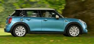 Used Mini Cooper Delhi All New Mini 3 Door And 5 Door Luxury Car Launched In