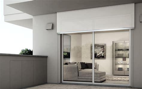tende per porte finestre tende per porte finestre scorrevoli idea di casa
