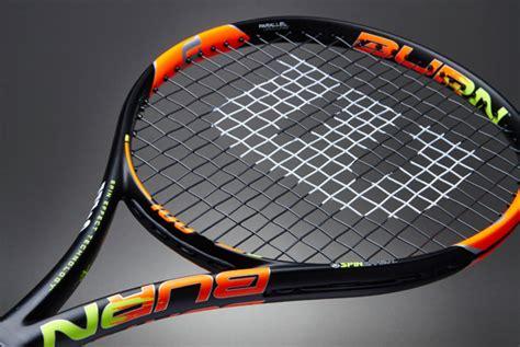 New Raket Tenis Wilson Fx 115 Wave White Gold raket tenis wilson burn 100 matte black orange