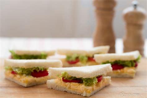 cara membuat roti telur yang sedap resepi sandwich telur sedap
