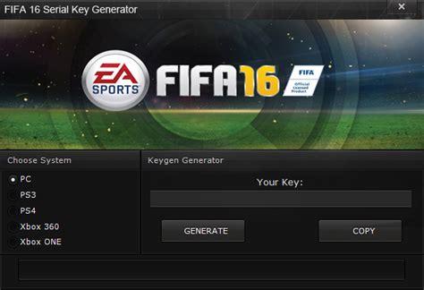 Gardenscapes Key Generator Fifa 16 Serial Key Generator Hack The O