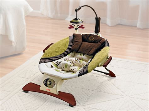 zen collection swing pimp your crib fisher price zen collection popsugar moms