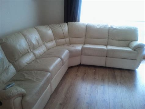 Corner Sofa Leather Sale Leather Corner Sofa For Sale In Dublin From Geri