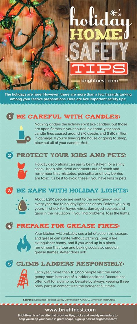 holiday home safety tips pets happy and christmas