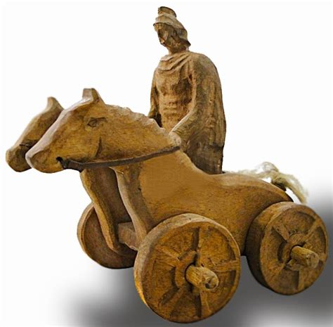 Ancient Toys And They Had Will Be Even In Ancient Rome Toys And Pets Grand Voyage Italy