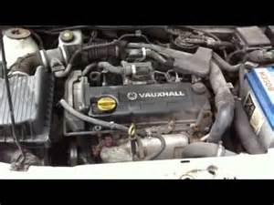 Vauxhall Astra Engine Diagram Vauxhall Astravan Isuzu 1 7dti Engine