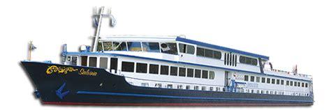 sleepboot amicitia salvinia al jaren een populair cruiseschip voor de leukste