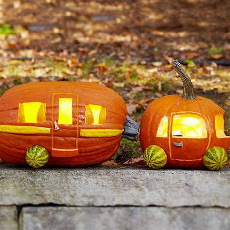 clever pumpkin 50 creative pumpkin carving ideas brit co
