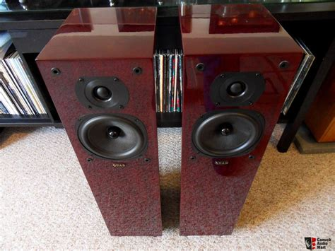 Speaker Quadt Audio 21l speakers photo 911386 canuck audio mart
