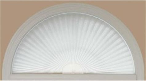 redi shade temporary blinds 72 in fabric white arch
