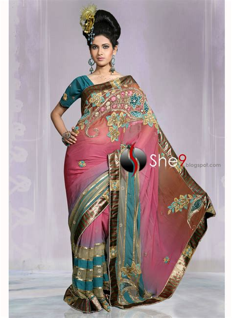 Different Is Beautiful Blouse Indian Artistic Sarees Delhi Saree Designs Indian