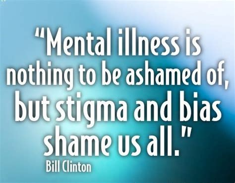 mental disability and the penalty the shame of the states books mental illness is nothing to be ashamed of but stigma and