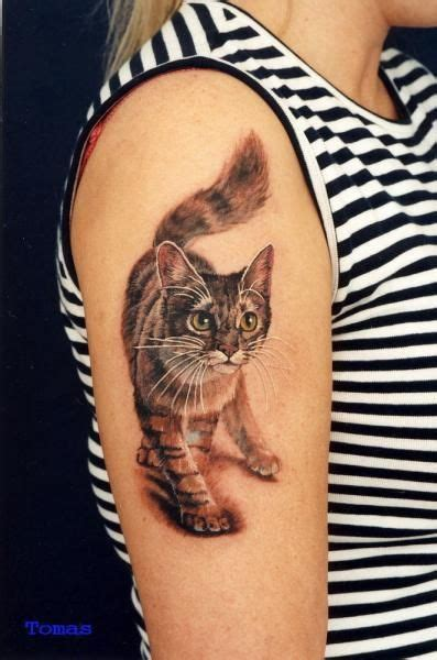 cat tattoo artist 19 best cat tattoos images on