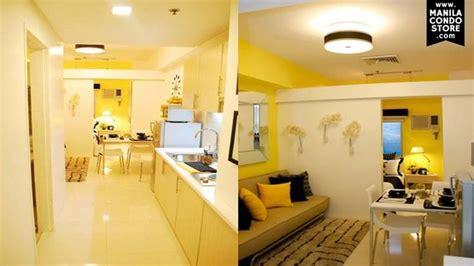 smdc sun residences condo interior design condominium