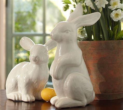 ceramic nature rabbit table 10 best bunny ceramics images on pinterest bunnies