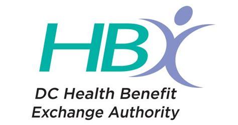 Dc Hbx | hbx health benefit exchange authority