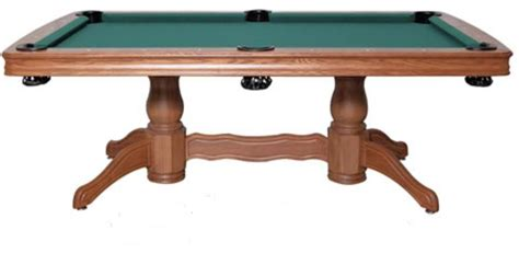Non Slate Pool Table by Chamberlin Pool Table Non Slate