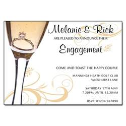 engagement invites engagement invitation engagement invitations