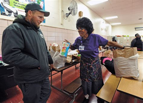 Food Pantry In Maryland by Food Pantries In Maryland Schools Are Helping To Battle