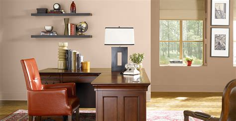 brown painted room inspiration project idea gallery behr