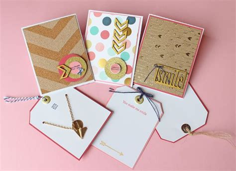 Cool Handmade Birthday Cards - unique handmade greeting cards card ideas