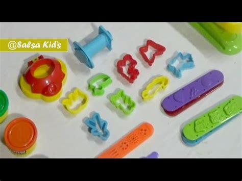 Terlaris Mainan Papan Anak Education Toys unboxing mainan anak belajar warna play doh play learning color for toys