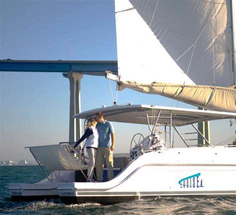 catamaran cabin cruiser for sale new cabin cruiser catamaran for sale starting at 169 995