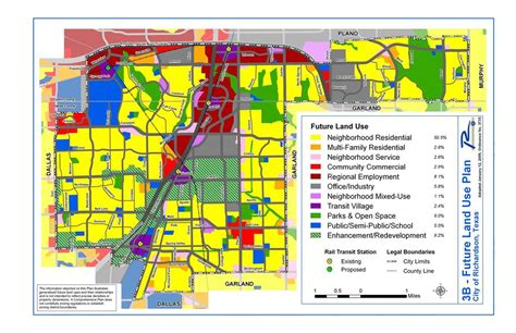 fort worth texas zoning map maps for the richardson texas area