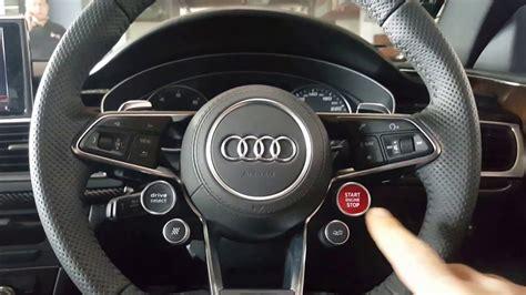Audi A6 Lenkrad by Audi R8 Steering Wheel Retrofit To C7 A6 A7