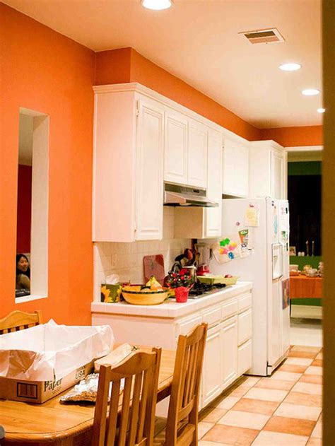 applying  bright kitchen paint colors dapofficecom