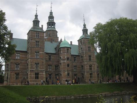 Fram House by Hannah 5 Rosenborg Castle Amp Gardens Copenhagen Denmark