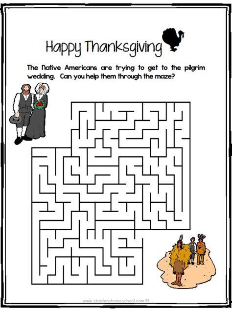 free printable turkey mazes free printable thanksgiving maze thanksgiving worksheets