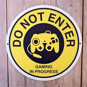bedroom signs personalised bedroom door metal sign by delightful