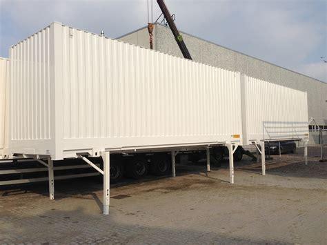 mobile cassa cassa mobile granvolume mt 7 82 idis srl cargobox location
