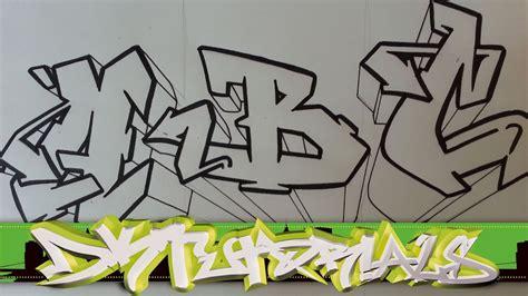 gambar grafiti abjad sobgrafiti