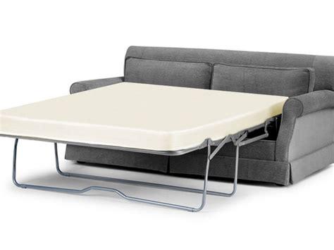 Sofa Sleeper Sheets Sleeper Sofa Sheets The Brookside Memory Foam Topper Used In A Sofa Bed Application