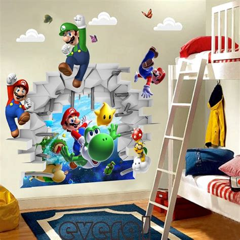 popular game room wall decals buy cheap game room wall