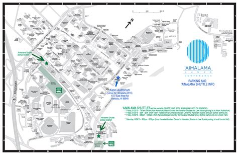 uh manoa cus map accommodations ʻaimalama