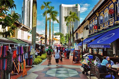 places  visit  singapore   days lifestyle