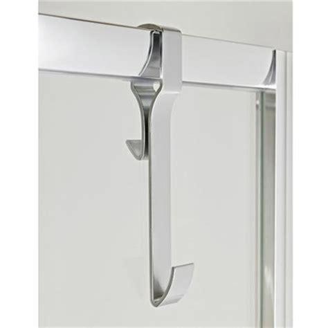 bathroom door hooks for towels premier robe hook for framed shower enclosures acc004