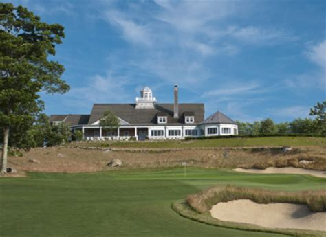 shelters in ri shelter harbor golf club par 3 course in charlestown rhode island
