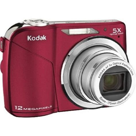 Kodak Launch Two New Cameras With Only 12 Megapixels by Target Daily Deals Kodak C190 12mp Digital