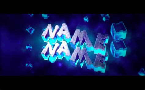 Top 10 Free Sync Intro Templates Of 2015 Cinema 4d After Effects Youtube Intros Templates