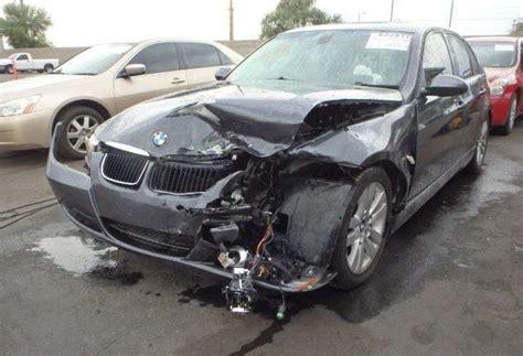 wrecked car dsm dynamic salvage management