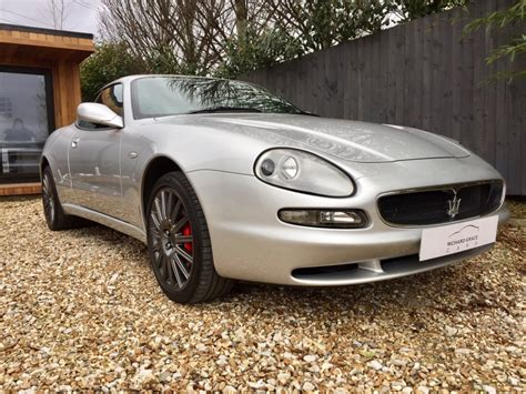 Maserati 3200 Gt For Sale by For Sale Maserati 3200 Gt