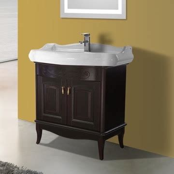 Bathroom Vanities Michigan Nameeks Mi F03 Bathroom Vanity Michela Nameek S