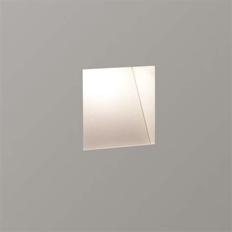 Recessed Wall Light Fixtures Astro Lighting 0977 Borgo 65 Trimless Led 3000k Recessed Wall Light