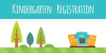 kinder garten kindergarten registration trillium lakelands district