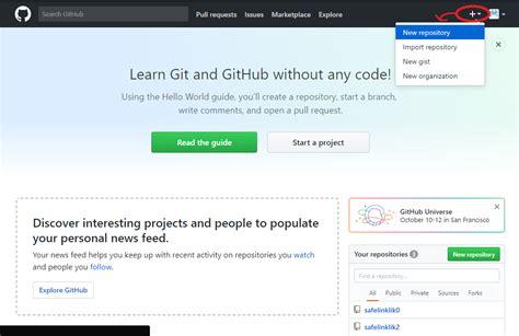 tutorial upload file ke github cara upload file css html js ke github terbaru kang cymot