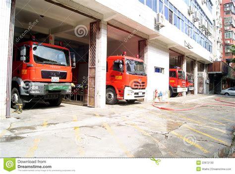 Engene Garage by Shenzhen China The Engine Editorial Image Image